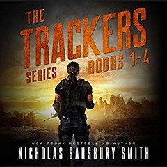 [AudioBook] The Trackers Series Box Set: The Trackers Series, Books 1-4 [Download: 5 Formats] (BookGuidePie) Tags: book books ebooks audiobook audiobooks