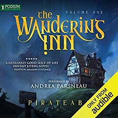 [AudioBook] The Wandering Inn: Volume 1 [Download: 2 Formats] (BookGuidePie) Tags: book books ebooks audiobook audiobooks