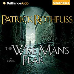 [AudioBook] The Wise Man's Fear: [Download: 26 Formats] (BookGuidePie) Tags: book books ebooks audiobook audiobooks