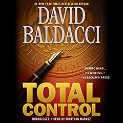[AudioBook] Total Control [Download: 57 Formats] (BookGuidePie) Tags: book books ebooks audiobook audiobooks