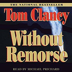 [AudioBook] Without Remorse [Download: 34 Formats] (BookGuidePie) Tags: book books ebooks audiobook audiobooks
