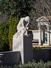IMGPJ55624_Fk - Atlanta - Oakland Cemetery (David L. Black) Tags: ashleyfamily cemetery olympusomdem1mkii olympus12100f40