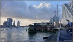 2020-01-18 Rotterdam - The Terraced Tower - 1 (Topaas) Tags: rotterdam samsungs9plus theterracedtower