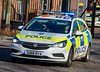 Thames Valley Police | Vauxhall Astra | OU68 BYA | Response Car