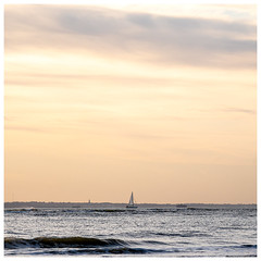 Sailing (Mandy Willard) Tags: west wittering beach sand sea sun