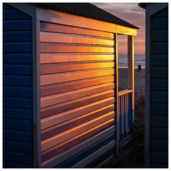 Reflective Light (Mandy Willard) Tags: west wittering beach sand sea sun