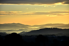 Boirines matinals, Penedès. (Angela Llop) Tags: catalonia spain penedes sunrise barcelona