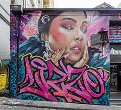 MattyBro Hosier Lane 2020-01-11 (5D4_9377) (ajhaysom) Tags: mattybro hosierlane melbourne canon1635 streetart graffiti canoneos5dmkiv australia