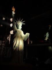 2204 STOP A LAS VEGAS (rustinejean) Tags: rustine statue liberte liberty newyork