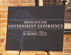 Blackburn Institute-Protective Life Government Experience   12