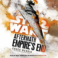 [AudioBook] Empire's End: Aftermath: Star Wars [Download: 8 Formats] (BookGuidePie) Tags: book books ebooks audiobook audiobooks