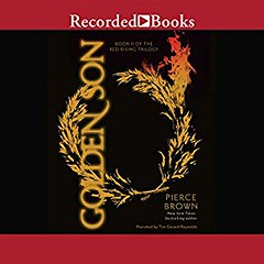 [AudioBook] Golden Son: Book II of the Red Rising Trilogy [Download: 17 Formats] (BookGuidePie) Tags: book books ebooks audiobook audiobooks