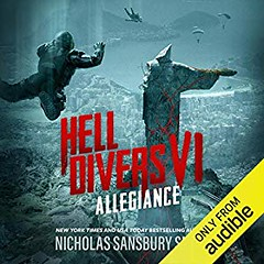 [AudioBook] Hell Divers VI: Allegiance [Download: 8 Formats] (BookGuidePie) Tags: book books ebooks audiobook audiobooks