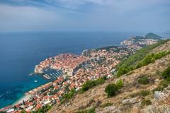 Dubrovnik (Per@vicbcca) Tags: koningsdam cruise travel sony rx100m5 dubrovnik croatia dubrovnikneretva unesco mediterraneansea