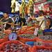 Festive Street Bazaar