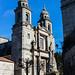 Church of San Francisco / Igrexa de San Francisco, Santiago de Compostela