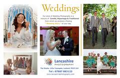 Wedding Season (Lancashire Photography.com) Tags: wedding season lancashire photography