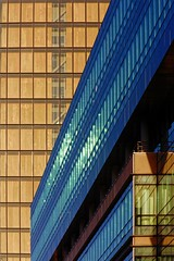 Structures (Edgard.V) Tags: paris parigi architecture arquitectura architectura bnf bibliothèque library biblioteca windows janelas fenêtres finestre verre glass vetro vidro