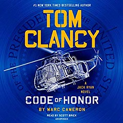 [AudioBook] Tom Clancy Code of Honor [Download: 7 Formats] (BookGuidePie) Tags: book books ebooks audiobook audiobooks