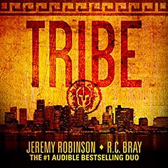 [AudioBook] Tribe [Download: 3 Formats] (BookGuidePie) Tags: book books ebooks audiobook audiobooks