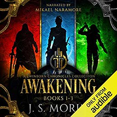[AudioBook] Twinborn Chronicles: Awakening Collection [Download: 2 Formats] (BookGuidePie) Tags: book books ebooks audiobook audiobooks