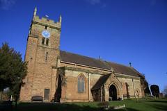 St. Mary's Church, Cubbington, Warwickshire (3/52) (Stu.G) Tags: project52 project 52 project522020 522020 18jan20 18thjanuary2020 18th january 2020 january2020 18thjanuary 18120 180120 1812020 18012020 canoneos40d canon eos 40d canonefs1785mmf456isusm efs 1785mm f456 is usm england uk unitedkingdom united kingdom britain greatbritain d europe eosdeurope st marys church cubbington warwickshire stmaryschurchcubbingtonwarwickshire stmaryschurchcubbington stmaryschurch cubbingtonwarwickshire stmarys cubbingtonchurch warwickshirechurch villagechurch village