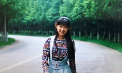 Mei (Chris-Creations) Tags: mei portrait people pretty chinese asian woman petite girl feminine femme fille attractive sweet cute beauty lovely gorgeous beautiful mujer niña guapa chica женщина 女孩 女人 性感 妻子