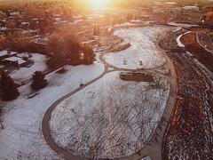 Ralston-Central Park - Arvada (Simon Foot) Tags: aerialphotography november mavicmini dji mavic quadcopter djimavicmini fall drone aerial autumn arvada colorado unitedstatesofamerica