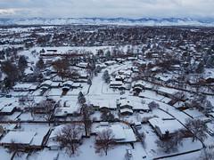 A Snowy Arvada Day (Simon Foot) Tags: aerialphotography mavicmini winter arvada djimavicmini winterstorm cold november drone dji mavic colorado quadcopter snow 2019 fall aerial autumn unitedstatesofamerica