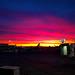 lax sunrise