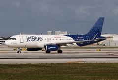 A320.N709JB-1 (Airliners) Tags: jetblue jetblueairways 320 a320 a320232 airbus airbus320 airbusa320 airbusa320232 flyfi speciallivery specialcs fll n709jb 122719