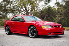 1998 Mustang GT (javierz0509) Tags: sn95 miami mustang 46 high compression sn 1998 gt 9495 pony stang cars hot rods