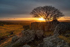 Photo of Farleton Fell Sunset