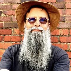 #Beardo (Rantz) Tags: rantz mobilography 365 roger doesanyonereadtagsanymore victoria melbourne pbwa myoz beardo selfportrait spaal ofme beardsareawesome self selfie