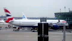 G-XWBC at YYZ (FabienA380_2) Tags: britishairways ba canada pentax ricoh airbus europe a350 a35k a3501000 uk klm airplane ontario toronto yyz spotting msn362 fwzfk 09jan2020