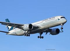 A350-900_CathayPacificAirways_F-WZFD-002_cn0396 (Ragnarok31) Tags: airbus a350 a350xwb cathay pacific airways fwzfd a350900 a350900xwb