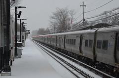 Back Loading Station, Rear Cars Closed (EdEddieEdward) Tags: brentwood ny li lirr