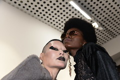 Fashion week Paris (Christophe Becker) Tags: fashion week paris nob showroom fall winter automne hiver people