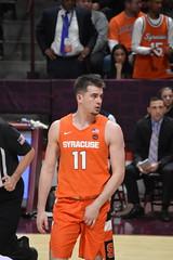 JOSEPH GIRARD (SneakinDeacon) Tags: hokies vatech vt virginiatech accbasketball cassellcoliseum collegehoops syracuse orange
