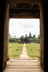 Angkor Wat (Hachimaki123) Tags: siemriep cambodia camboya កម្ពុជា សៀមរាប អង្គរវត្ angkor angkorwat