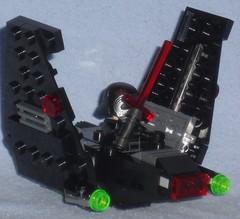 Lego 75264 - Kylo Ren's Shuttle