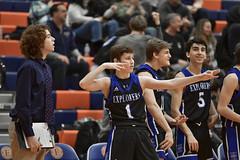 DSC_5051 (K.M. Klemencic) Tags: hudson high school boys basketball explorers ellet akron ohio ohsaa
