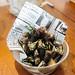Goose-neck barnacles, City Market / Percebes, Mercado de Abastos, Santiago de Compostela