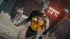 FO4 - Wastelander (Diei Pi - Skyrim&Fallout Photography) Tags: fallout4 fallout gaming screenshot