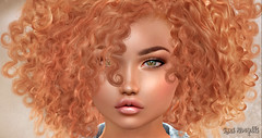 The eyes tell more than words ever could (roxi firanelli) Tags: laq analogdog appliers bom hair lashes eyes closeup secondlife