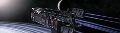 Star Citizen in-game screenshot - Mole, mining vessel (spacegamer.uk) Tags: 4k wallpaper starcitizen virtualphotography