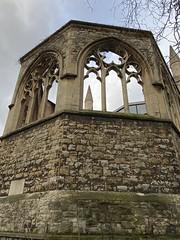 Holy Trinity Beckenham (Lenny1900) Tags: holytrinitychurch beckenham church england kent iphone