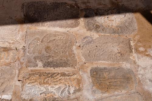 Ramp of the Animals, Xochicalco