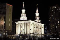 Philadelphia Pennsylvania Temple (GhostStationPA86) Tags: philadelphia pennsylvania unitedstates temple church churchofjesuschristoflatterdaysaints building architecture benjaminfranklinparkway