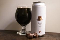 Trillium Peanut Butter Bite (Joeyfeets) Tags: beertography beer craftbeer